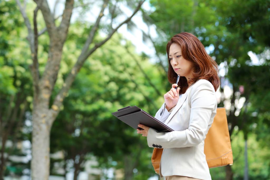 Real Estate Mid life career change