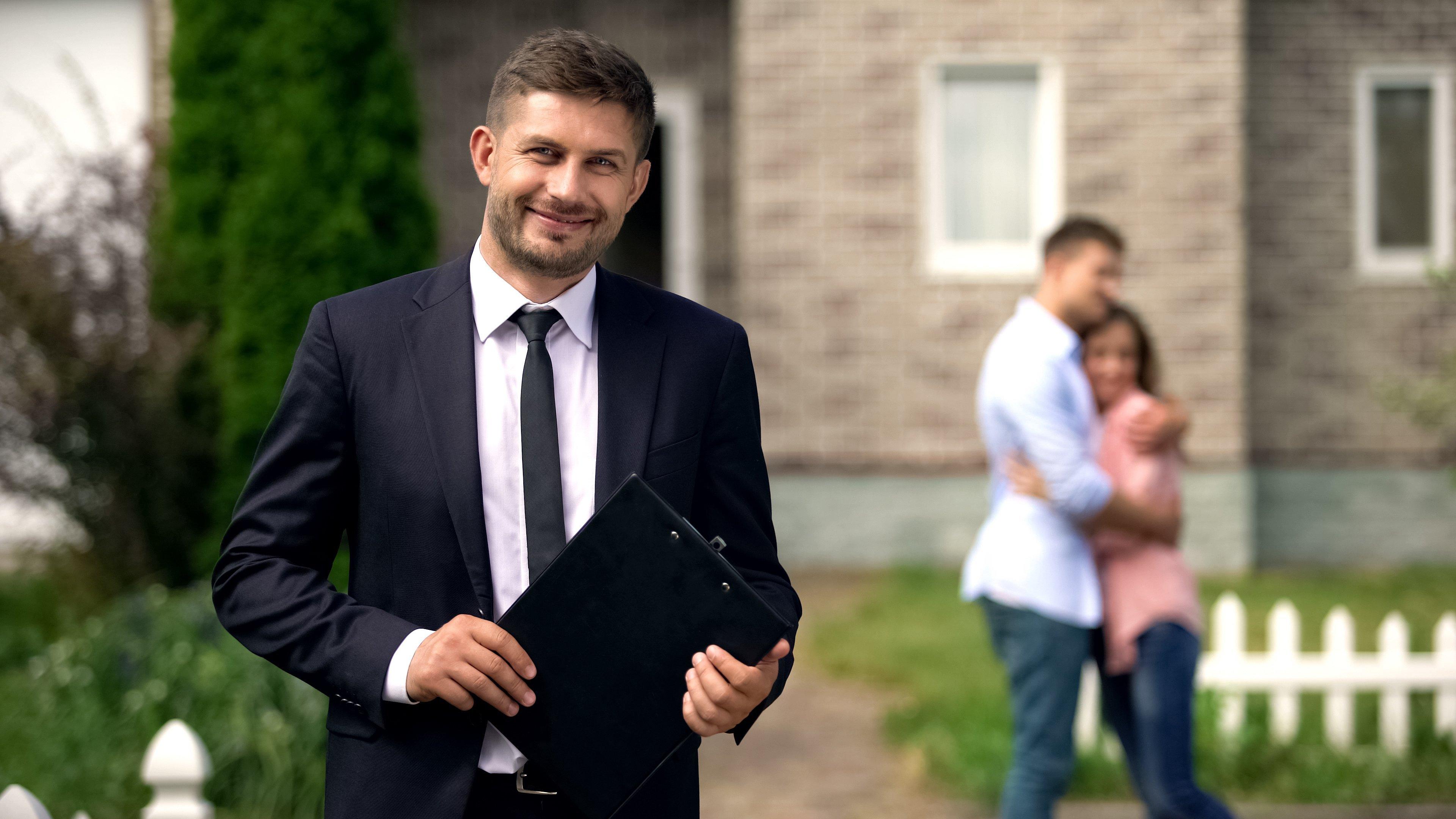 Texas Real Estate agent renewed