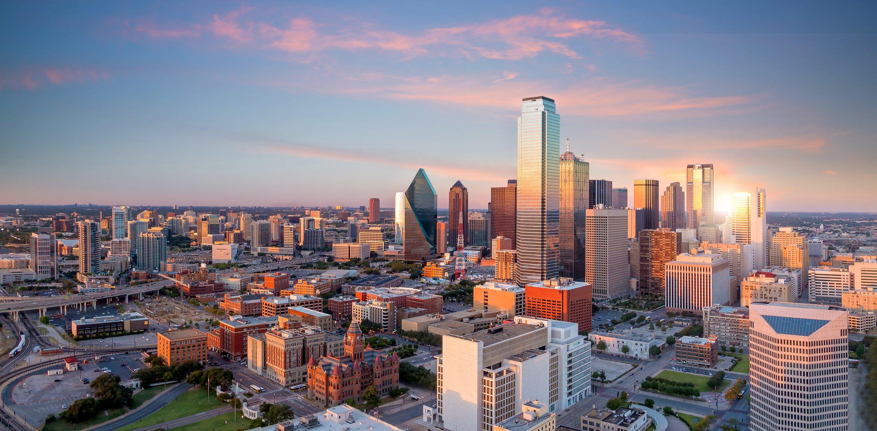 Dallas/Ft. Worth real estate trends 2020