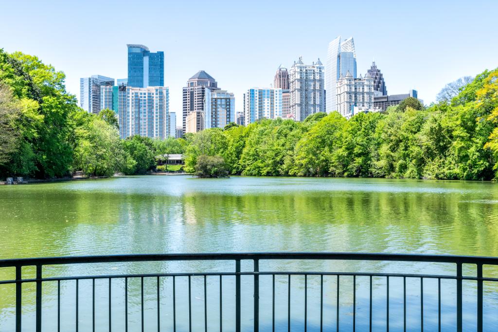 Georgia Real Estate Trends 2020