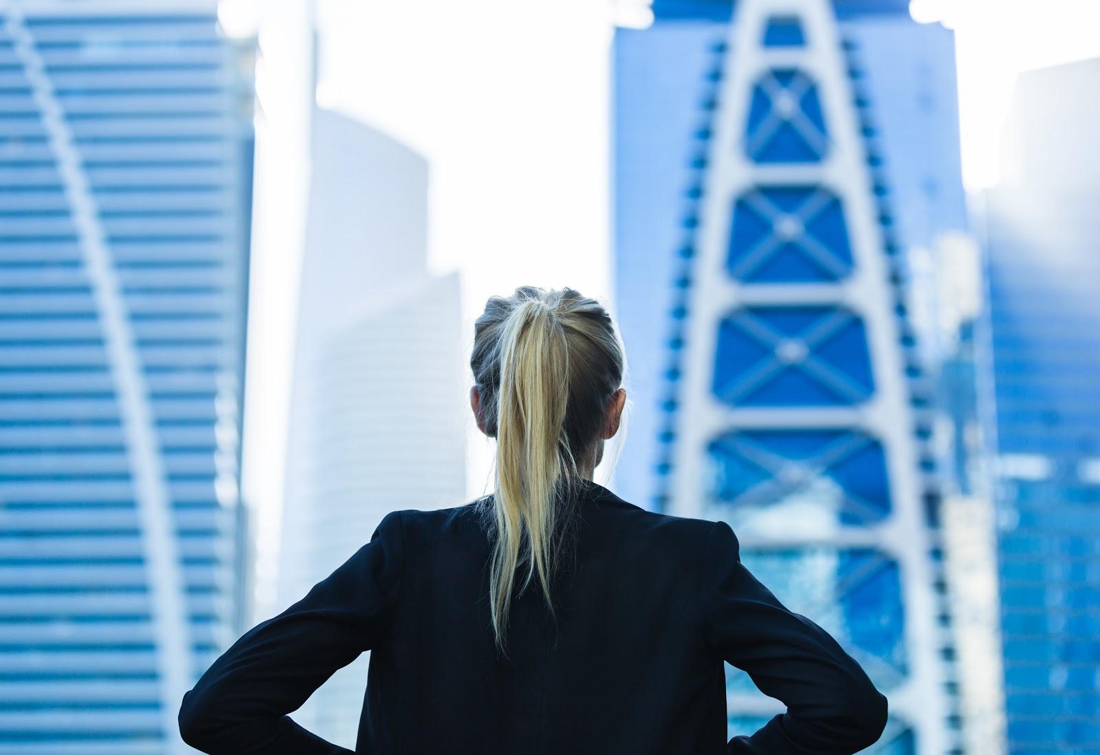 Real Estate career change