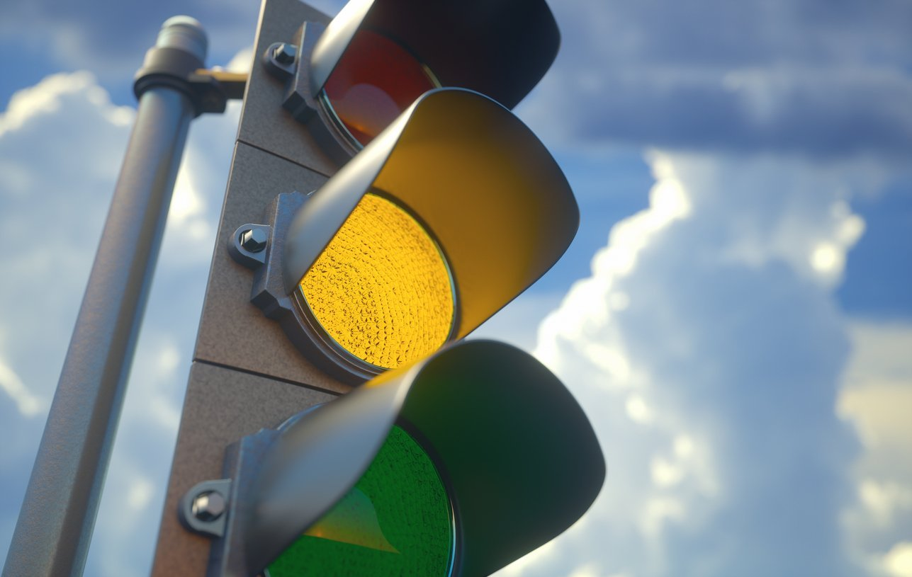 traffic light meaning