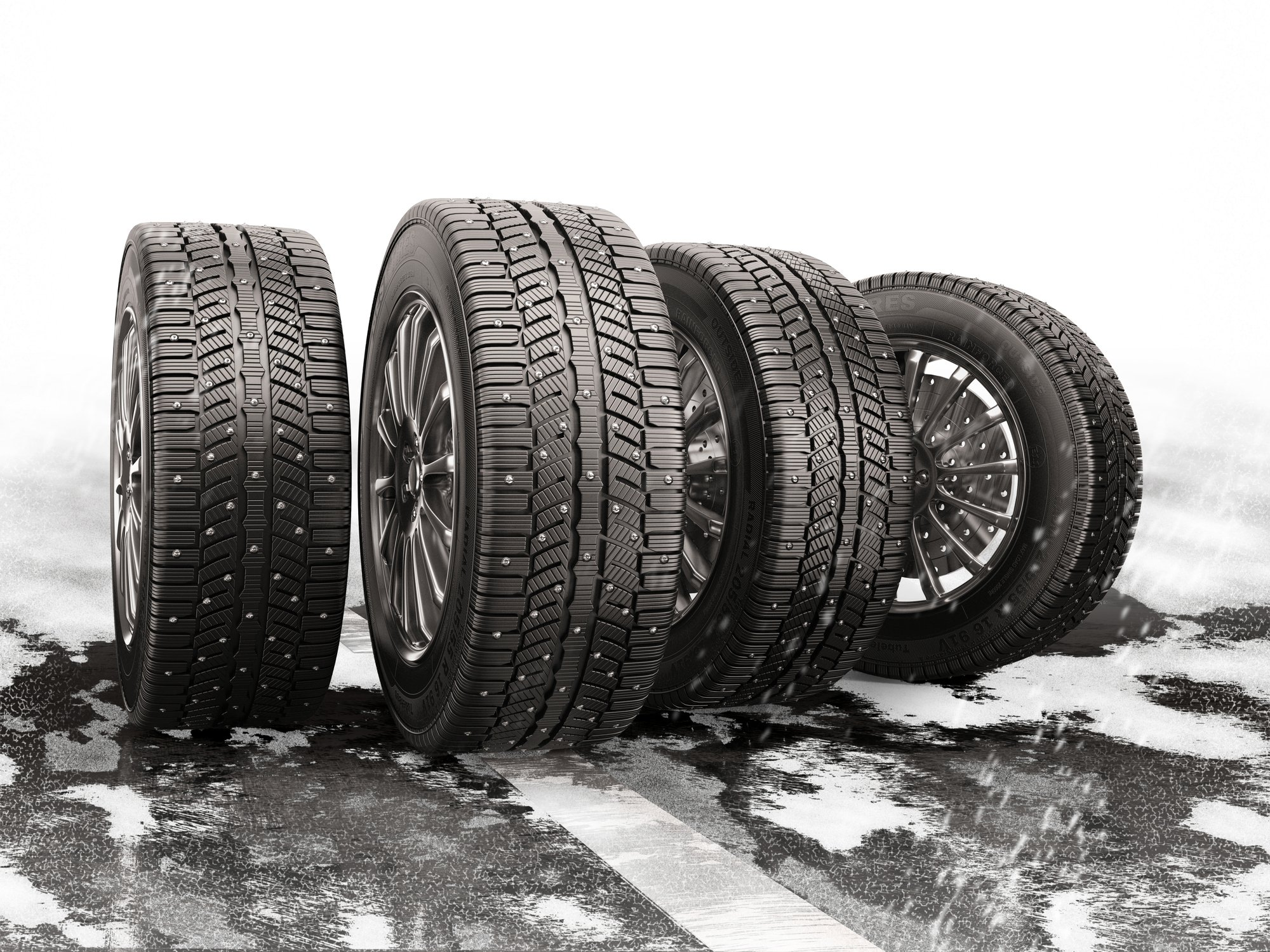 How To Know When To Replace Your Car Tires