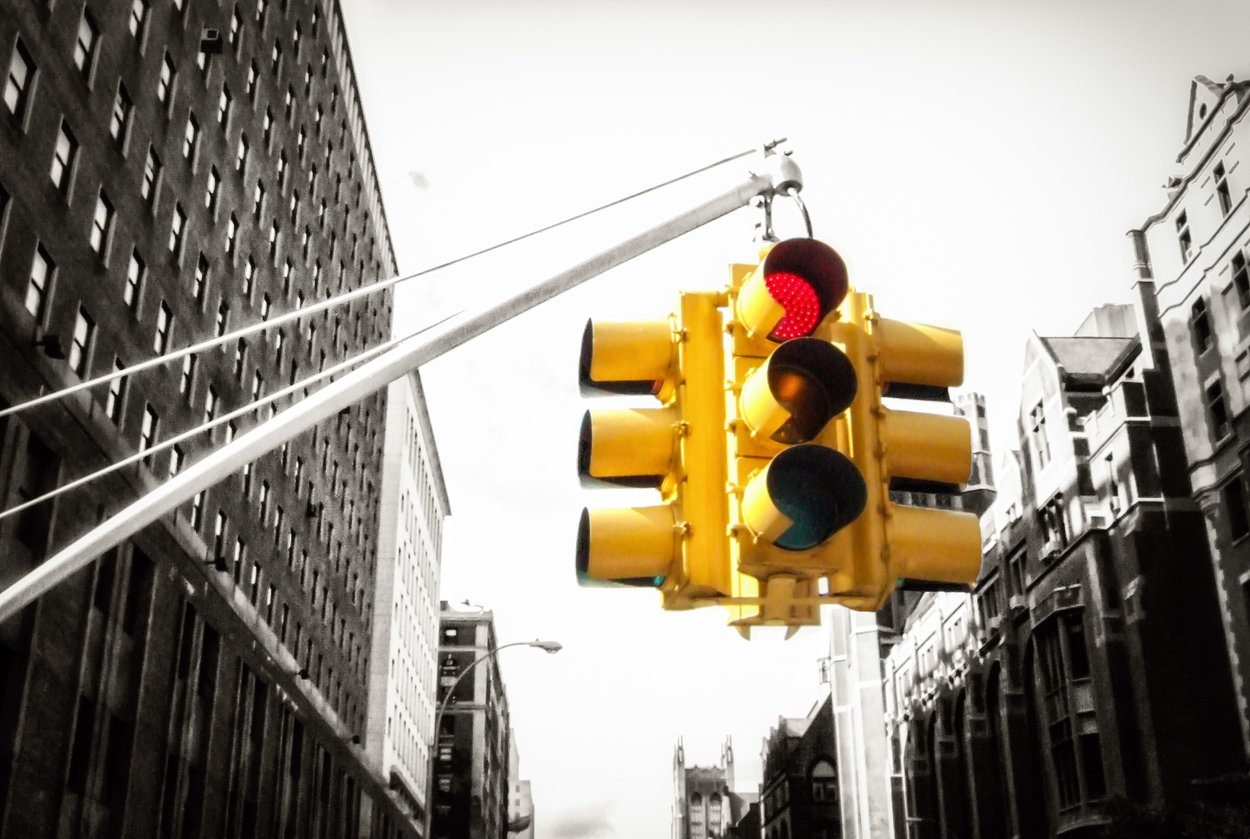 How Much Is A Red Light Ticket >> Getting And Paying A Red Light Ticket
