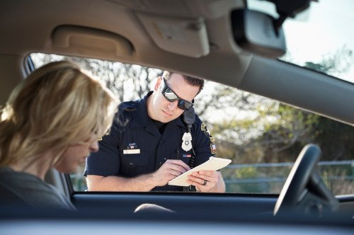 What to Do After Getting a Speeding Ticket