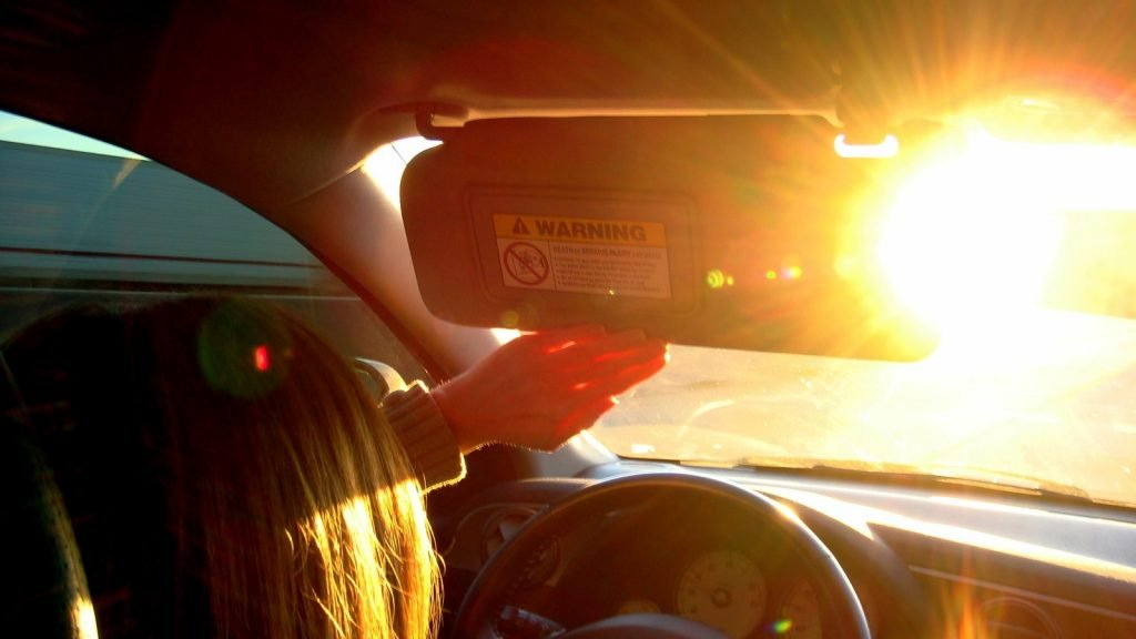 driving-in-summer