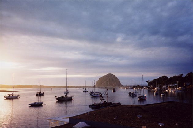 morro-bay-california