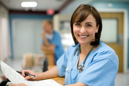 Registered Nurse Duties