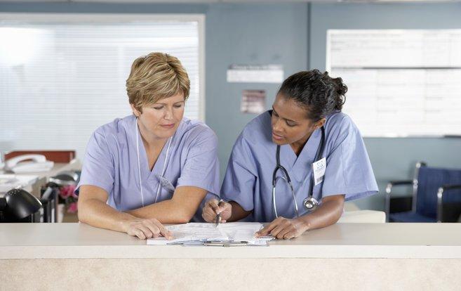 neonatal nursing job