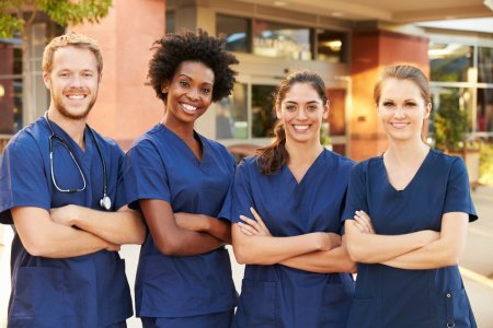 getting your nursing license