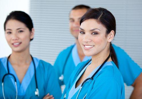 how to become a pediatrics nurse