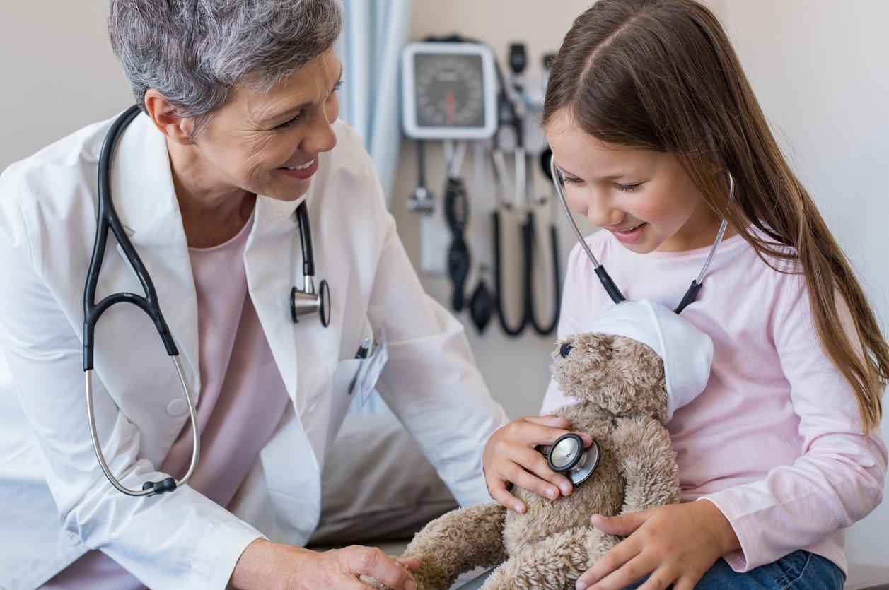 How Much Does a Pediatric Nurse Make?