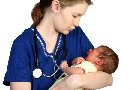 what is a certified nurse midwife