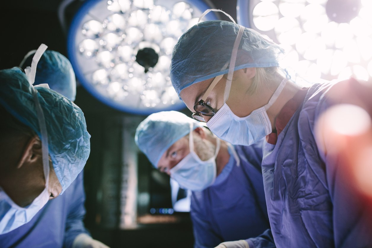 Surgical Nursing Salary Education And More