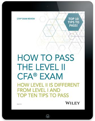 how-to-pass-cfa-II-exam
