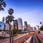 Los Angeles is among the Top 10 Cities for Accountants