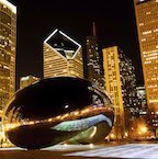 Chicago is among the Top 10 Cities For Accountants