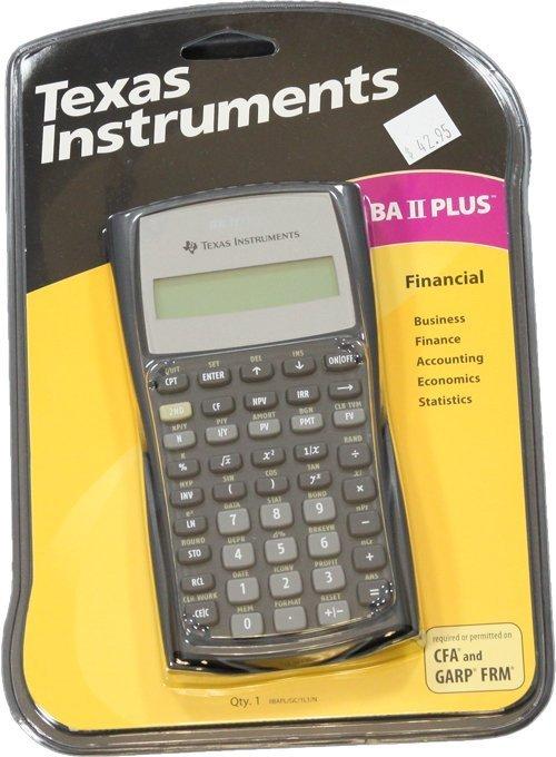 Essential FRM Exam Calculator Shortcuts - Blog