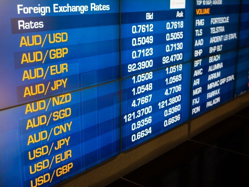 Raffles forex exchange rate