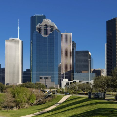 Houston is among the Top 10 Cities For Accountants