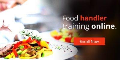 Food Handler Training Online