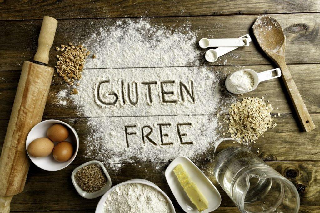 What Is Gluten Free Food Learn2serve