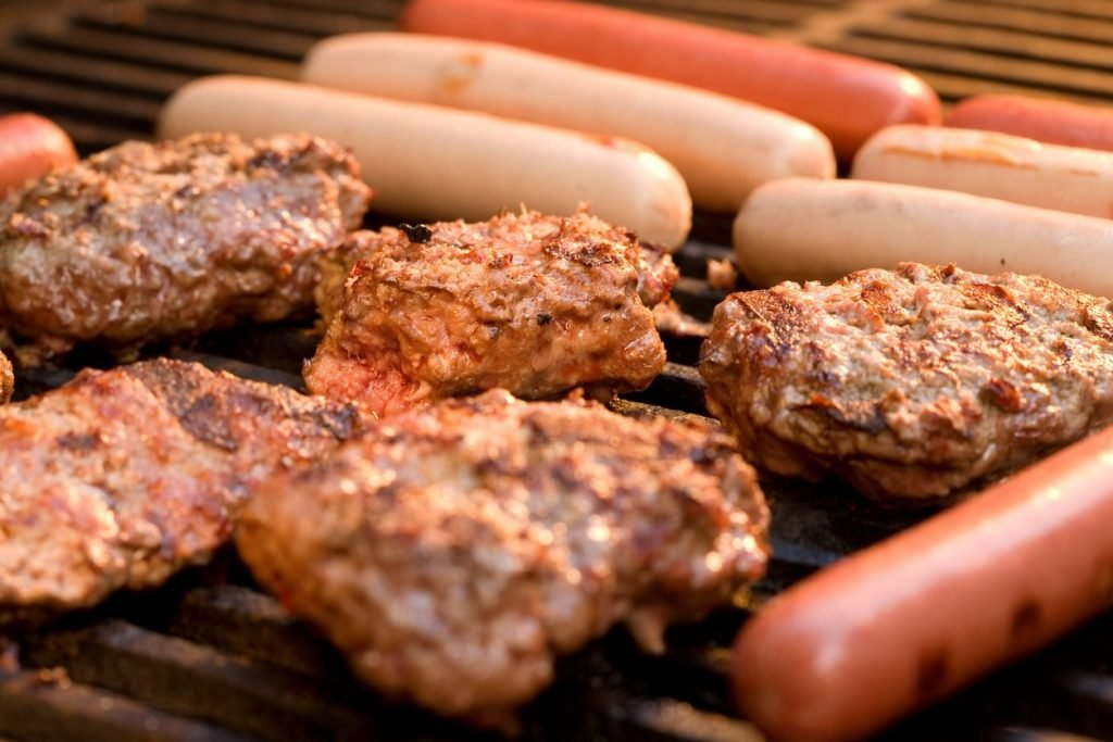 5 Barbecue Tips for a Healthy Labor Day