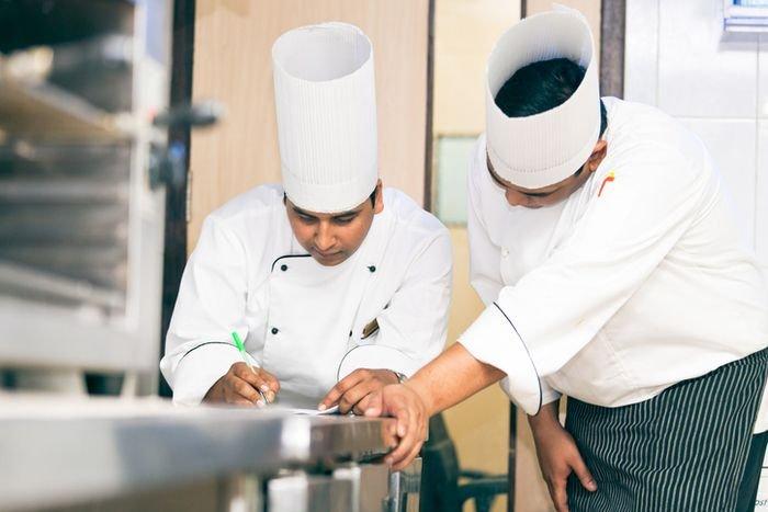 menu planning recipe for restaurant success