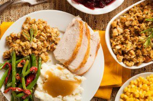 Food Safety Tips for a Great Thanksgiving
