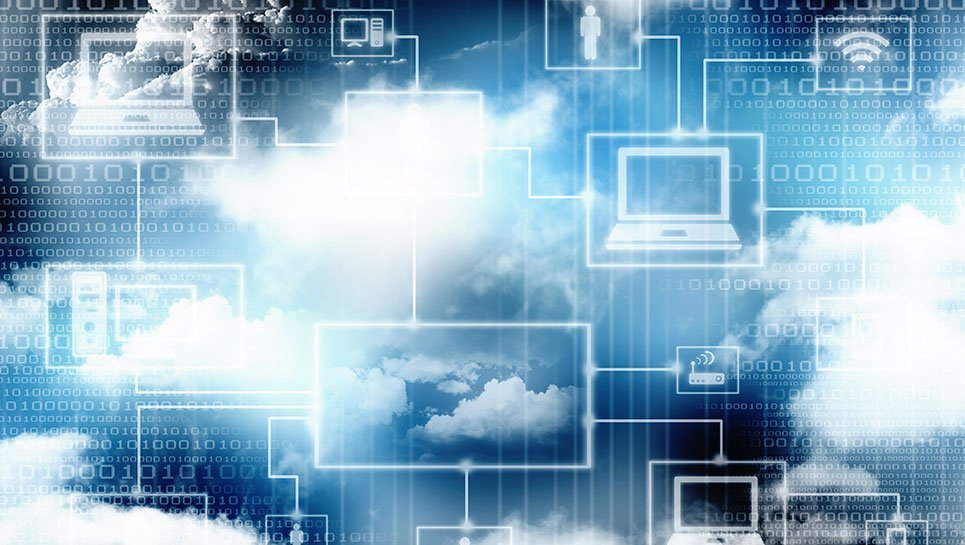 Cloud networking overview
