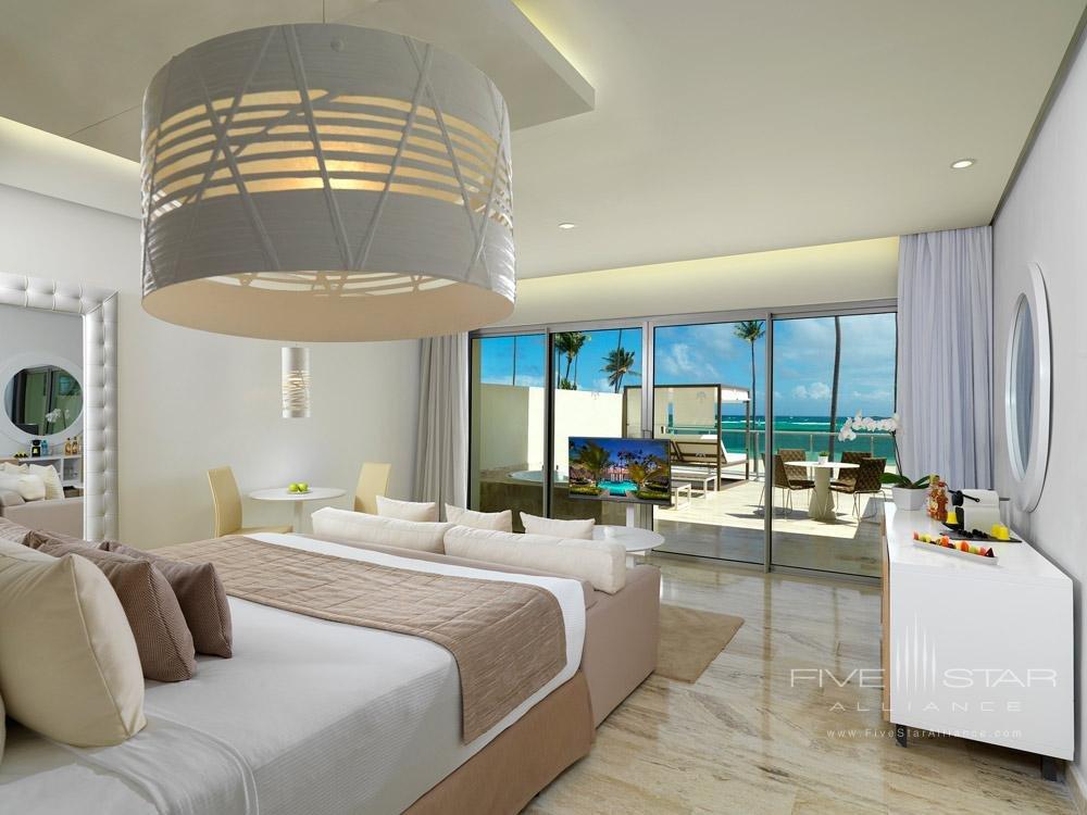 Suite at the Reserve at Paradisus Palma Real