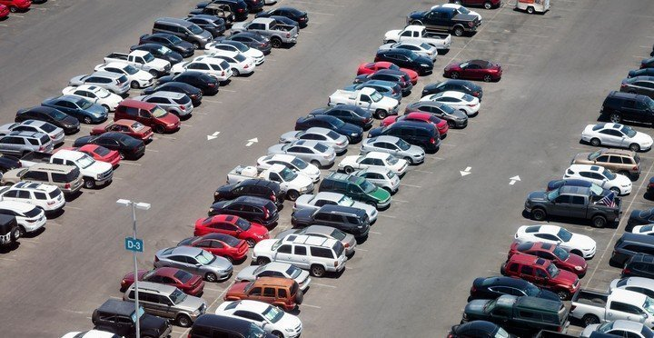 Parking Lot Etiquette Mini-Course for Teen Drivers