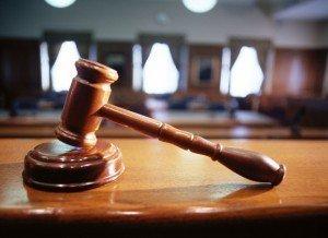 gavel for judge