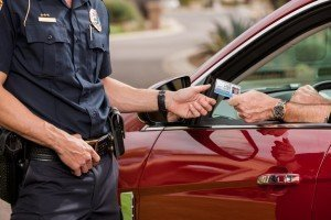 What Should You Do if You Are Pulled Over By An Officer in California?