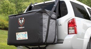 car upgrades for road trips: carrier