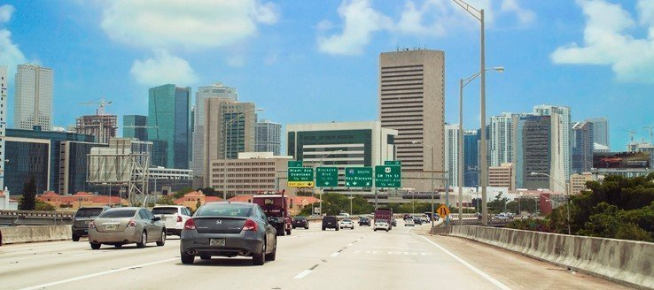 Florida Traffic Law for First-Time Drivers