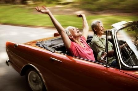 Adult Driving Education
