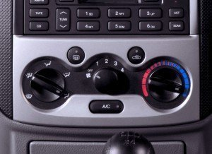 air controls