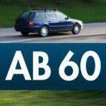 California AB 60 secondary review