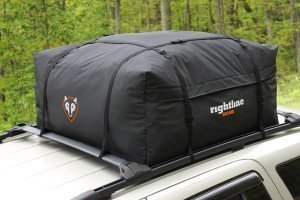 car top car upgrades for road trips