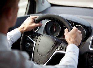 driver controls