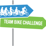 Bay Area Bike Challenge logo