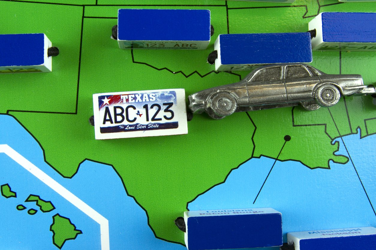 texas new drivers license online