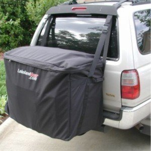 carrier car upgrades for road trips