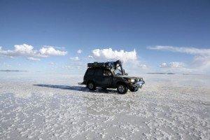 World Road Trip