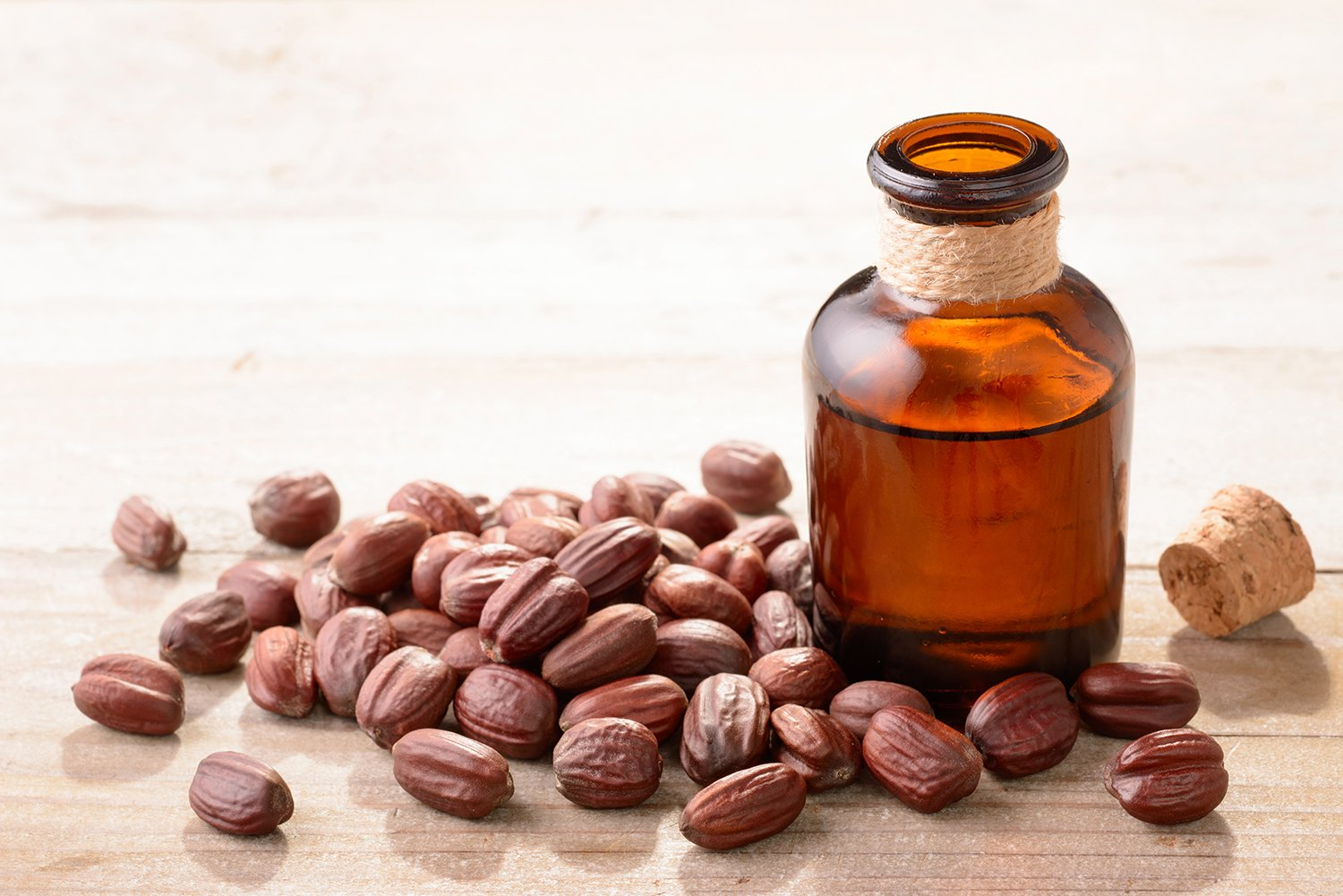 Jojoba Oil - Peter Thomas Roth Skin Care Ingredient Glossary