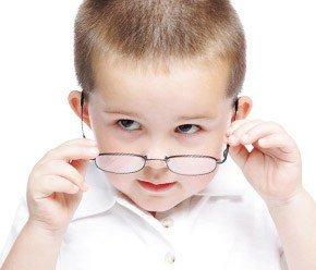 Preschool Vision