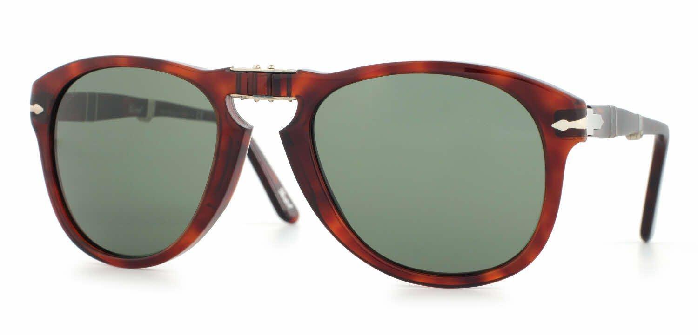 92c553f4208 Persol PO0714 - Folding. Persol s PO0714 folding sunglasses ...