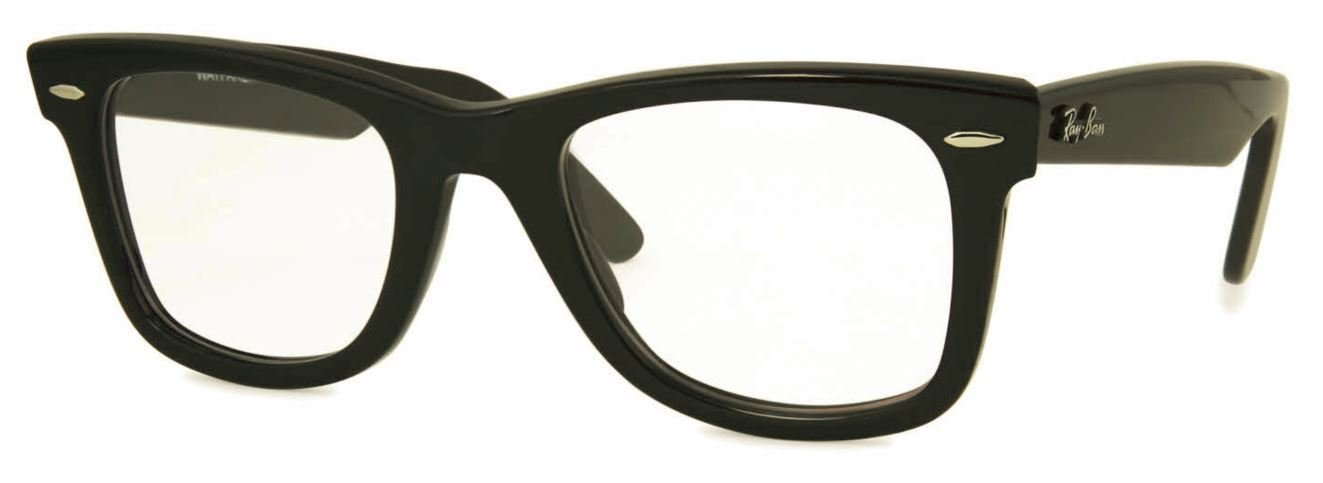 Wayfarer: The Story Behind Ray-Ban\'s Most Rebellious Frames