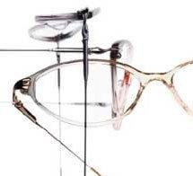 Choosing Eyeglasses Frames